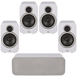Pack Home Cinema Q Acoustics