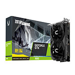 ZOTAC GeForce GTX 1660 Twin Fan