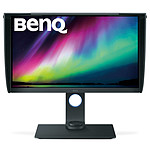 3840 x 2160 pixels BenQ