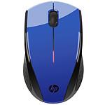 HP X3000 Bleu foncé