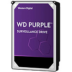 Western Digital WD Purple Surveillance Hard Drive 6 To SATA 6Gb/s
