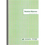 Exacompta Manifold Recettes Dépenses 29.7 x 21 cm
