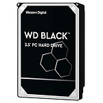Western Digital WD Black Desktop 6 To SATA 6Gb/s