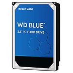 WD Blue 4 TB SATA 6GB/s 64 MB