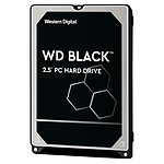 WD Black Mobile 1 TB