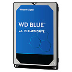 Western Digital WD Blue Blue Mobile 750 GB