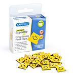 Rapesco Repuestos 100 Clips Emojis Supaclip 40