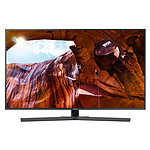 Samsung Tuner TV TNT HD