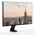 "Samsung 32"" LED - Space Monitor S32R750UEU"