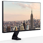 "Samsung 27"" LED - Space Monitor S27R750QEU"