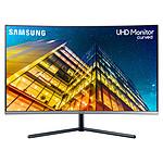 """Samsung 31.5"""" LED - U32R590CWU"""