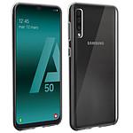 Akashi Coque TPU Transparente Galaxy A50