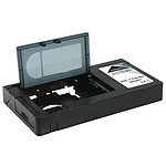 Nedis Converter VHS-C / VHS Negro