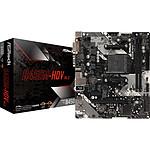 ASRock B450M-HDV R4.0