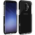 Akashi Coque TPU Ultra Renforcée Samsung Galaxy S9+