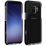 Akashi Coque TPU Ultra Renforcée Samsung Galaxy S9