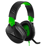 Micro/Casque Turtle Beach