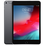 Apple iPad mini 5 Wi-Fi + Cellular 256 Go Gris Sidéral