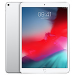 Apple iPad Air (2019) Wi-Fi 256 Go Argent
