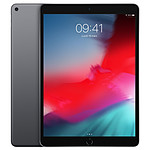 Apple iPad Air (2019) Wi-Fi 64 Go Gris Sidéral