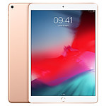 Apple iPad Air (2019) Wi-Fi 256 Go Or