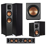 Klipsch Pack Home Cinema