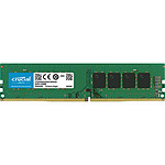 PC4-25600 Crucial