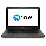 HP 240 G6 (4QX38EA)