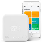 Tado Thermostat Intelligent Kit de démarrage v3+