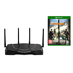 Netgear Nighthawk Pro Gaming XR500 + The Division 2 (Xbox One)
