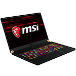 MSI GS75 Stealth 9SF-448FR