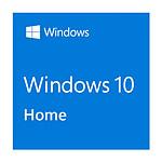 Microsoft Windows 10 Family 32/64 bits - USB