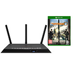 Netgear Nighthawk Pro Gaming XR300 + The Division 2 (Xbox One)