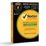 Norton Security Estándar + Norton WIFI Privacy - 1 año 1 licencia