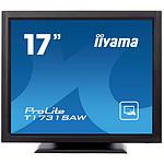 "iiyama 17"" LCD Tactile - ProLite T1731SAW-B5"
