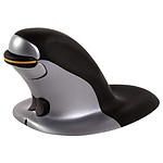 Fellowes Penguin Wireless Mouse (promedio)