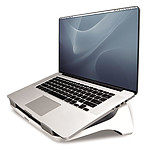 Fellowes Serie I-Spire Blanco