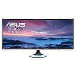 """ASUS 37.5"""" LED - Designo Curve MX38VC"""