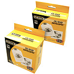 Fellowes 100 Enveloppes CD Papier