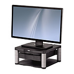 Fellowes Premium Plus Soporte para monitores - grafito
