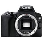 Canon EOS 250D Negro