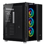 Corsair Crystal 680X RGB - Black