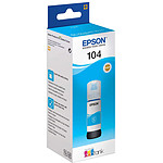 Epson 104 EcoTank Cyan