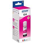 Epson 104 EcoTank Magenta