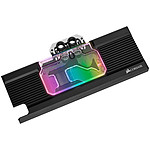 Corsair Hydro X Series XG7 RGB GPU Water Block 2080 Ti FE