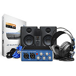 PreSonus Audiobox 96 Studio Ultimate