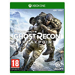 Tom Clancy's Ghost Recon : Breakpoint (Xbox One)