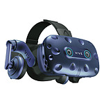 HTC Vive Pro Eye + Pack Advantage Entreprise
