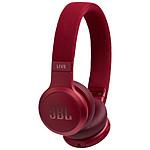 JBL LIVE 400BT Rouge