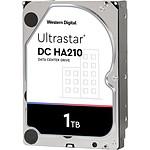 HGST Ultrastar DC HA210 1Tb (1W10001)